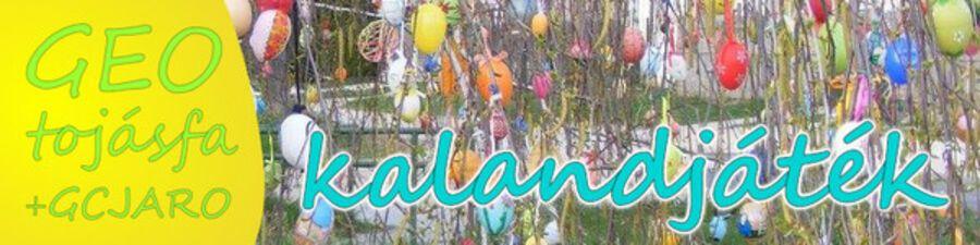 Tojásfa banner