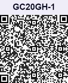 GC20GH-1 kamu koo és jelszó
