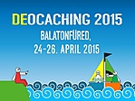 DEOCACHING 2015