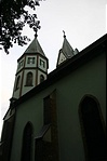 Óvárosi Római Katolikus Templom