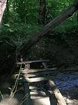 Át a Bernece-patakon
