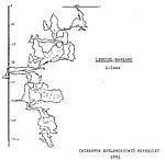 Lengyel-barlang térképe