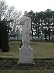 Székelyhidi szobor