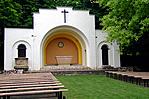 Szabadtéri oltár