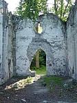 Gönci kolostorrom
