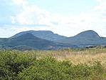 Tóti-hegy, Badacsony, Gulács