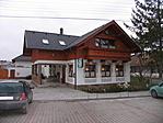 Az étterem