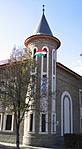 Újszegedi református templom
