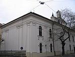 Régi zsinagóga