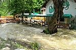 2006. júniusban kicsit sok volt itt a víz :(