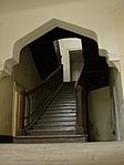 Eredeti lépcsőfeljáró