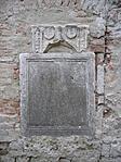 római kőfaragvány