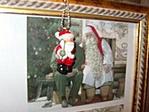 2007.06.20. TB Miki and Santa - Almost! Célhoz ért !