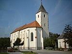 Kőröshegy Rk. templom