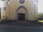 templom bejárat