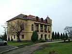 Almásy Kastélyhotel I.