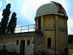 A csillagvizsgáló romja