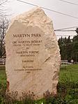 Martyn Park