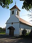 Nagykozár, Keresztelő Szt. János templom