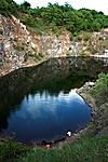 Közép bánya