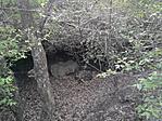 A kisebb, de impozánsabb barlang (2012)