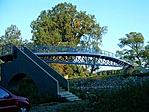 A hernádcécei híd