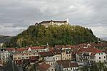 Ljubljanai vár