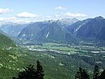 Isonzó völgye