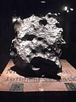 Gibeon meteorit (21,46 kg)