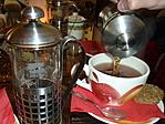 Tea télen