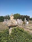 Szentgálszőlőhegyi temető