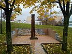 Cigány Holokauszt-emlékmű, Várpalota