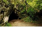 Kecskelyuk-barlang