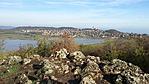 Tihany és a Belső-tó Forrás: GCGEJZ ládaoldal