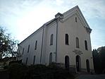 volt zsinagoga