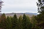 Kánya-hegy-Nagy-Milic-Füzéri vár