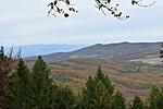 Nagy-hegy-Gyepü-hegy Szlovákia