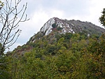 Déli csúcs őszi pompában