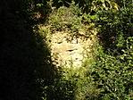 Riolittufa feltárás