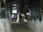 A Tordai sóbányában