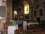 Bazilikabelső (Szentkút)