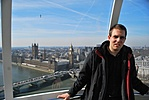 London Eye - Westminster, Anglia